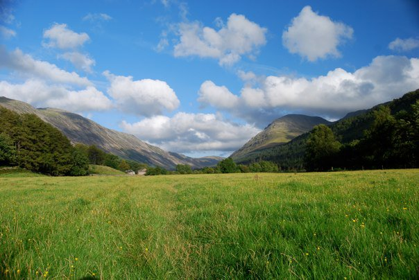 Ennerdale valley towards LGFC and Pillar