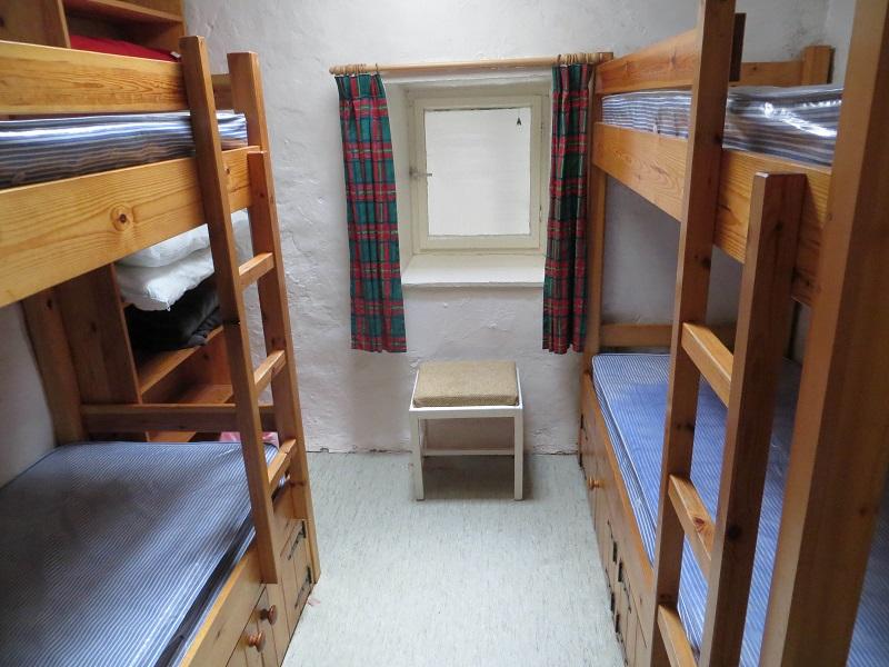 Birkett dormitory
