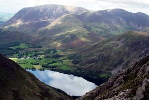 Ennerdale Valley