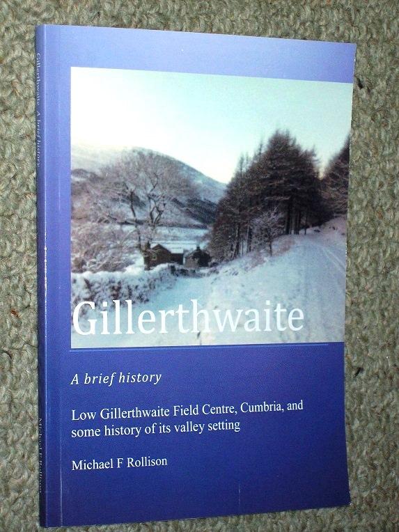 Gillerthwaite book