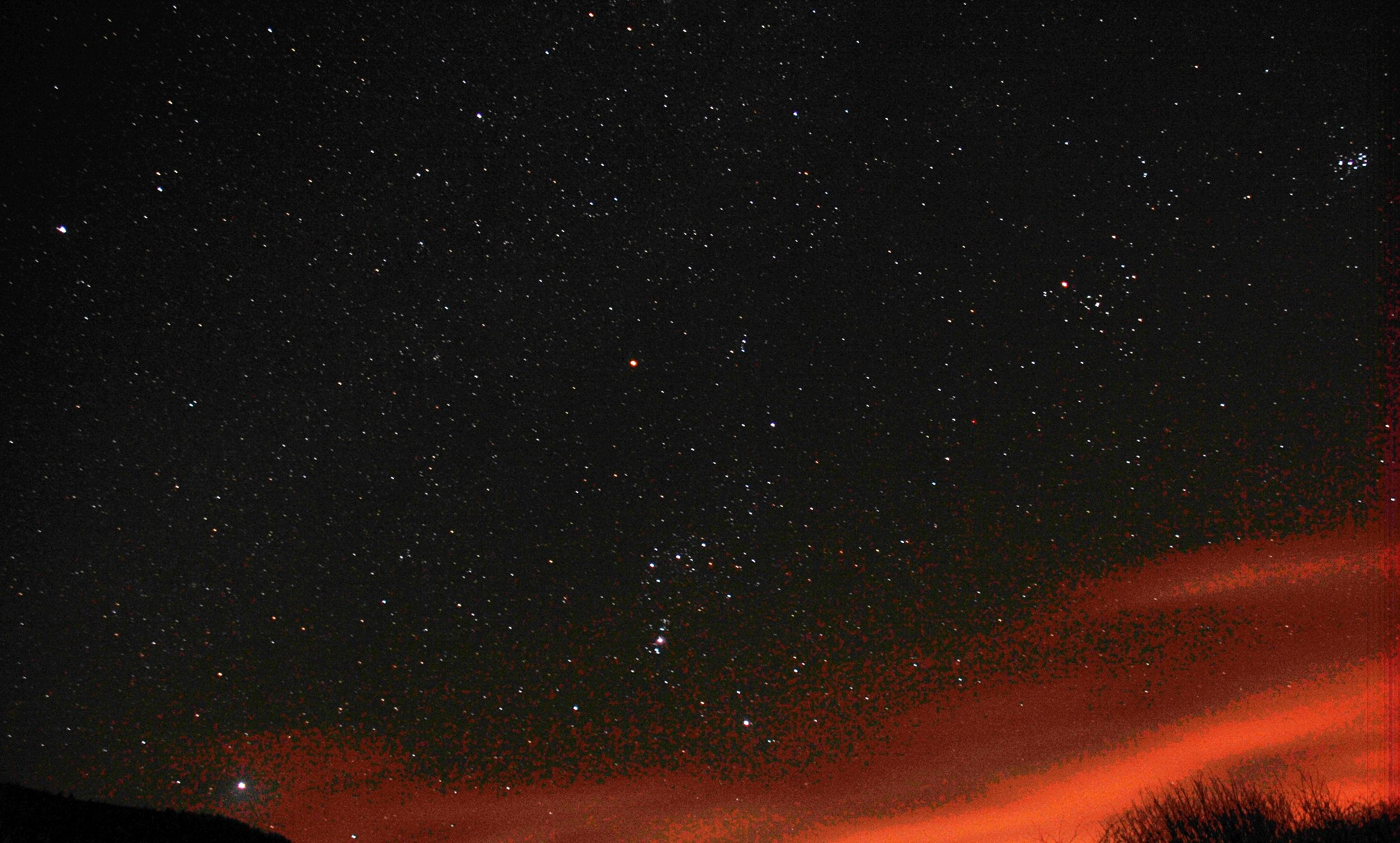 Orion from LGFC