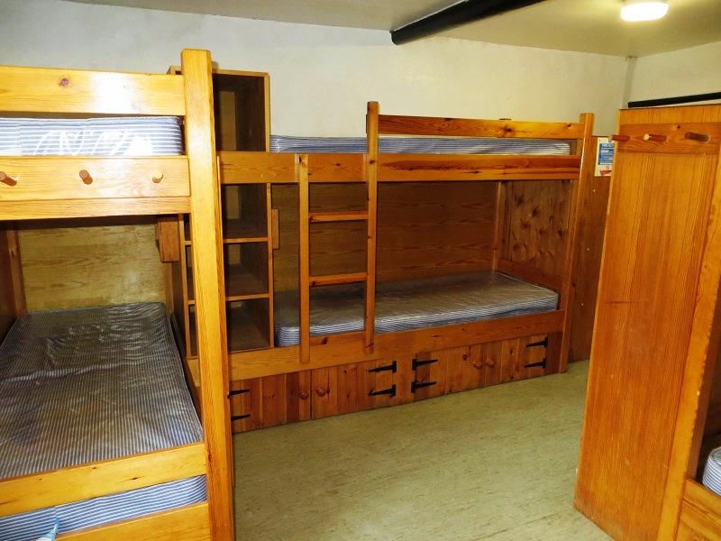part of Tyson dormitory
